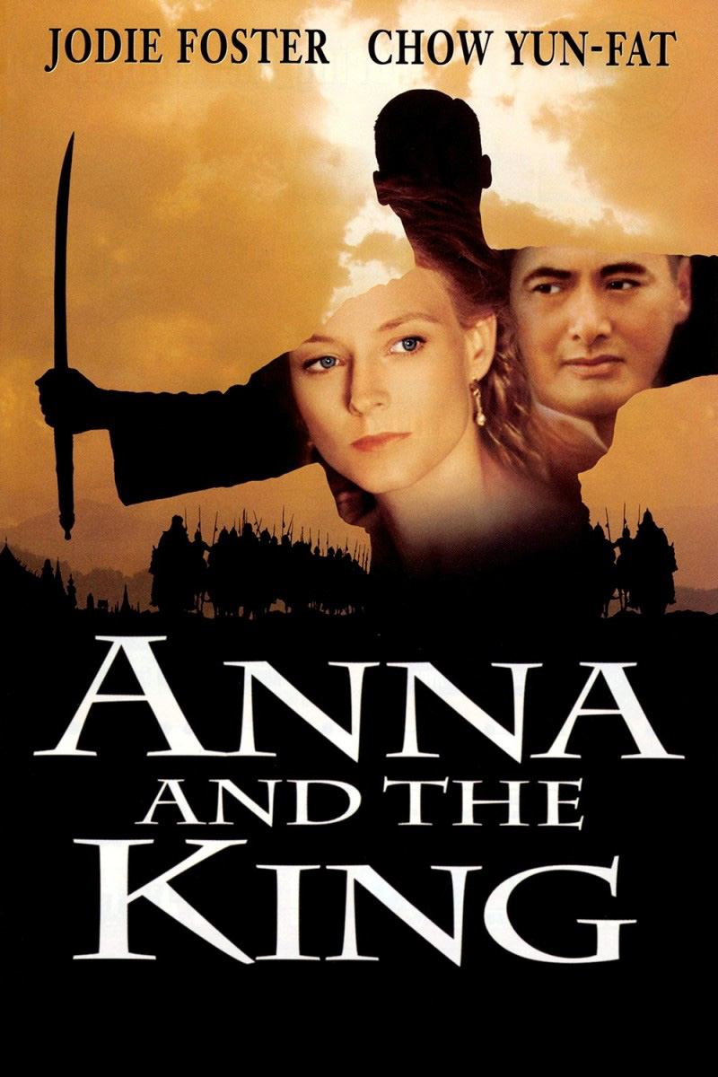 Anna and the King - Sculpture co-ordinator