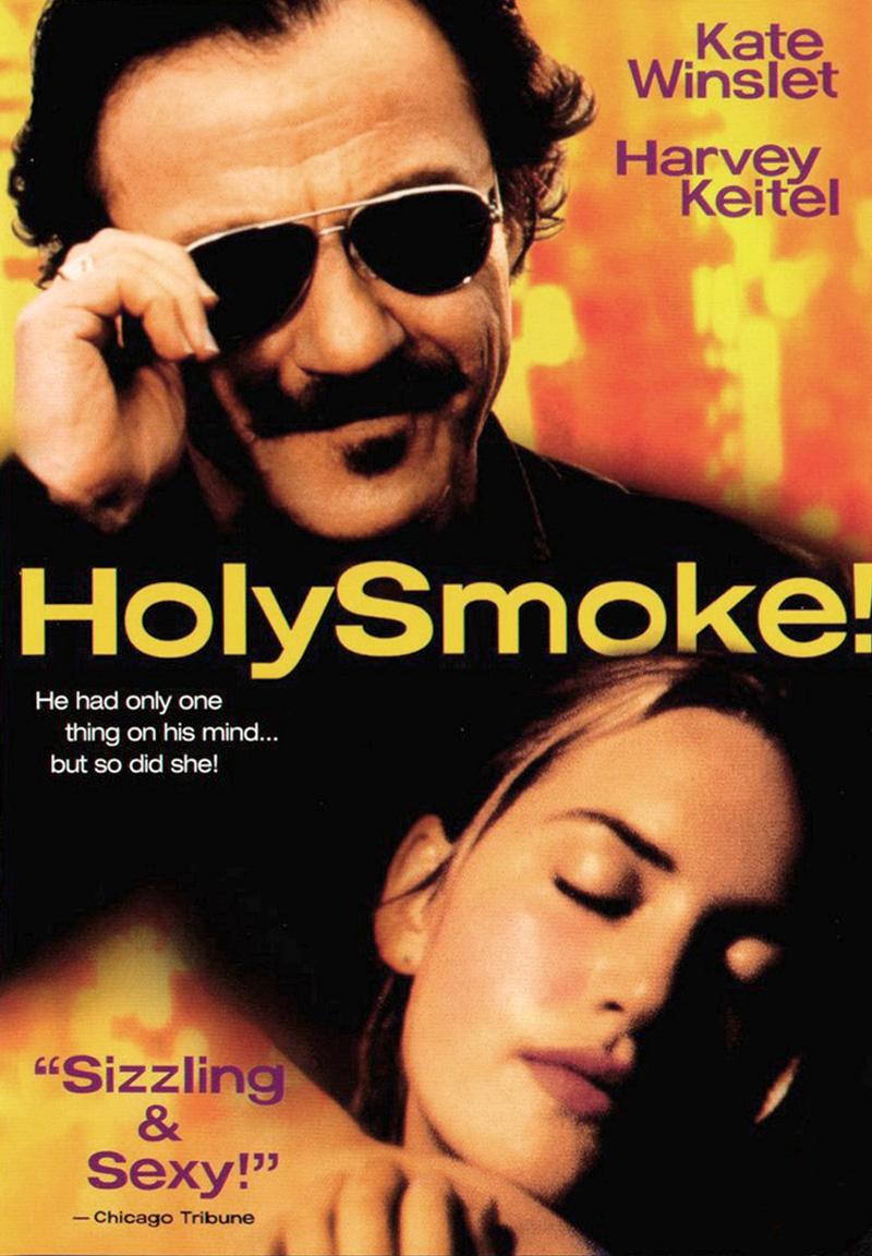 Holy Smoke - Props Master