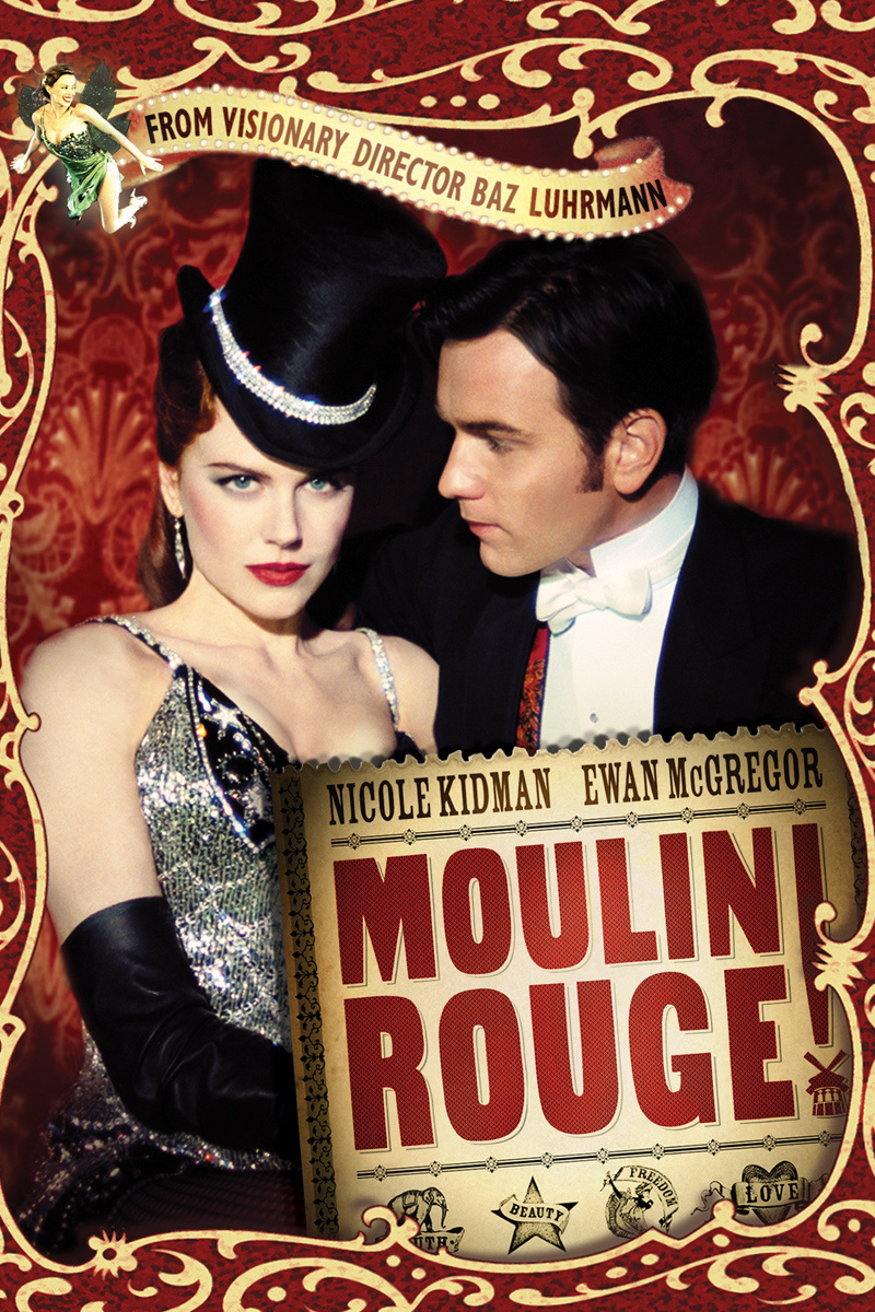 Moulin Rouge - Props Buyer
