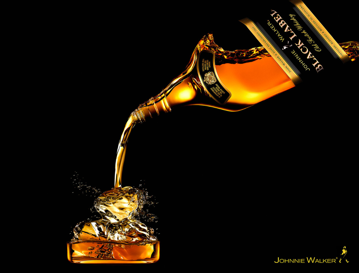 Johny Walker Logo Johnnie Walker Logo Icon